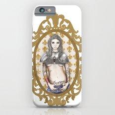 Jeanne. Slim Case iPhone 6s