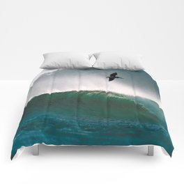 Playa Tamarindo * Costa Rica Comforters