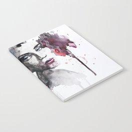 Rooney Notebook