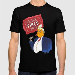 You're Fired Trump T-shirt