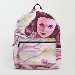 Scarlett Backpack