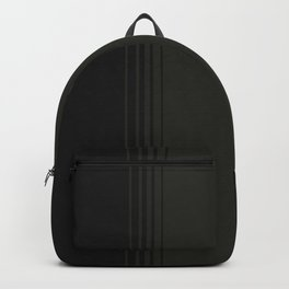 Deep Forest Vertical Gradient Backpack