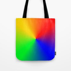 Spin Tote Bag