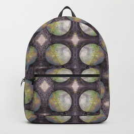 X planet Backpack