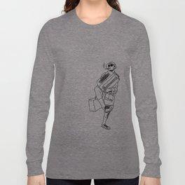 raoul Long Sleeve T-shirt