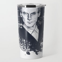 It's About Time Travel Mug