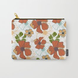 Poppy Bash 2 Carry-All Pouch