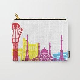 Astana skyline pop Carry-All Pouch