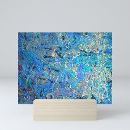 Coral Reef Mini Art Print