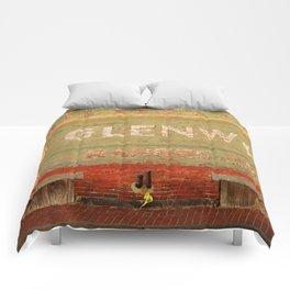 Glenwood Comforters