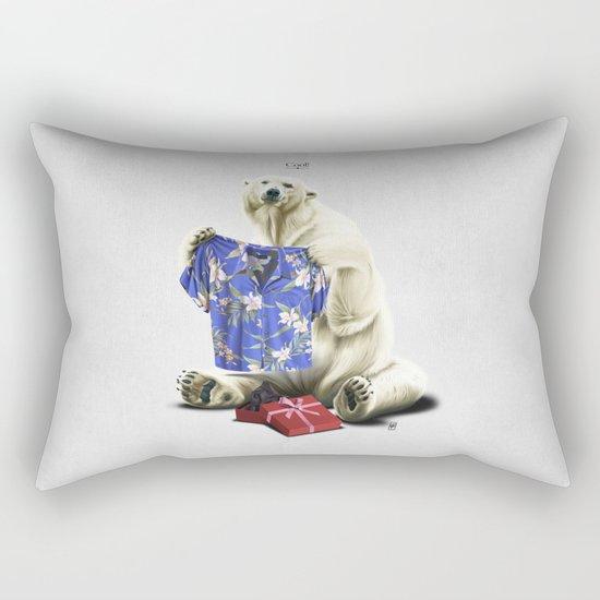 Cool! Rectangular Pillow