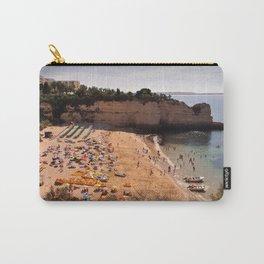 Nossa Senhora da Rocha Algarve Portugal Carry-All Pouch