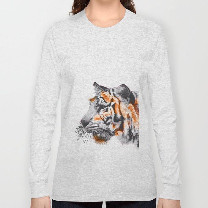 Tiger 2 Long Sleeve T-shirt