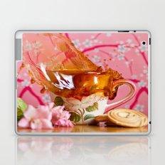 Coffee anyone?! Laptop & iPad Skin