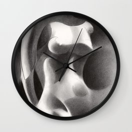 Roundism - 06-11-20 Wall Clock