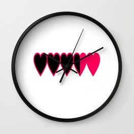 Gamers Don't Die, They Respawn Wall Clock