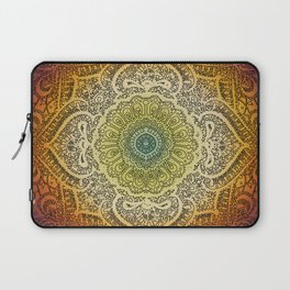 Bohemian Lace Laptop Sleeve