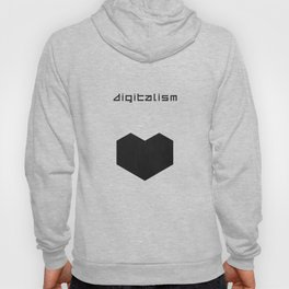 Digitalism Hoody