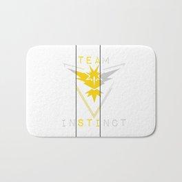 Team INSTINCT Bath Mat