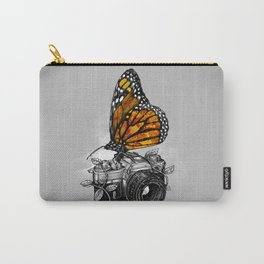 Nature Photography Carry-All Pouch