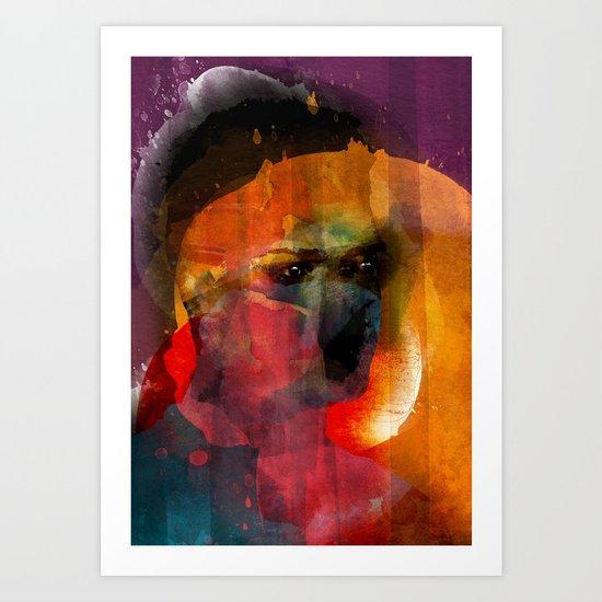 70216 Art Print