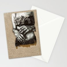 Repent and Give Stationery Cards