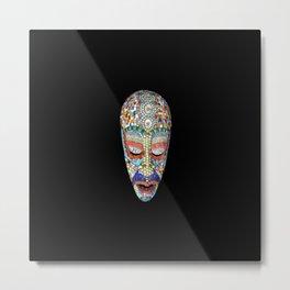 Bob, Why the Long Face? Metal Print