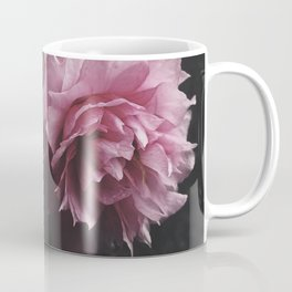 Dead and Dying Flowers Coffee Mug