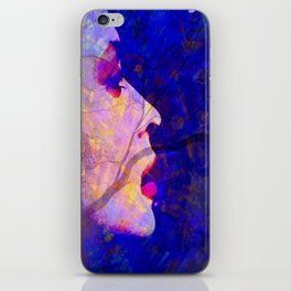 Face it iPhone Skin