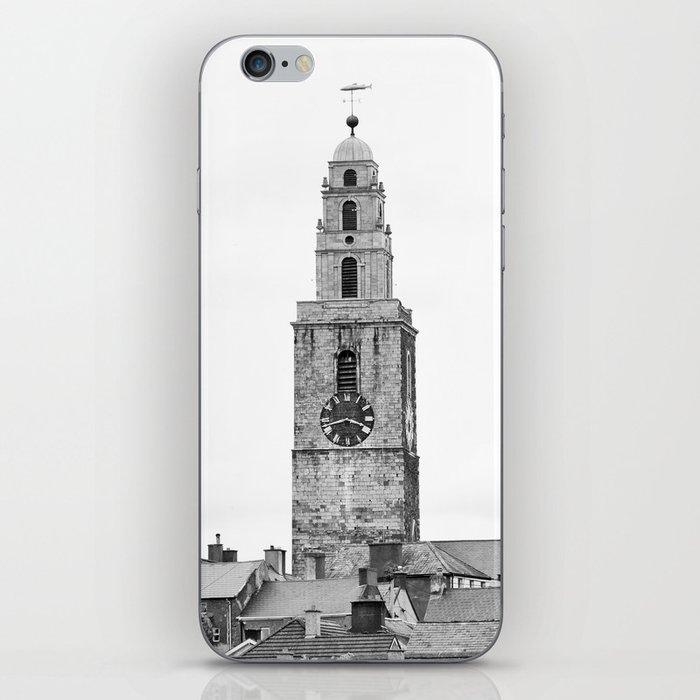 Shandon Bells Cork iPhone Skin