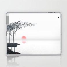 Aki Laptop & iPad Skin