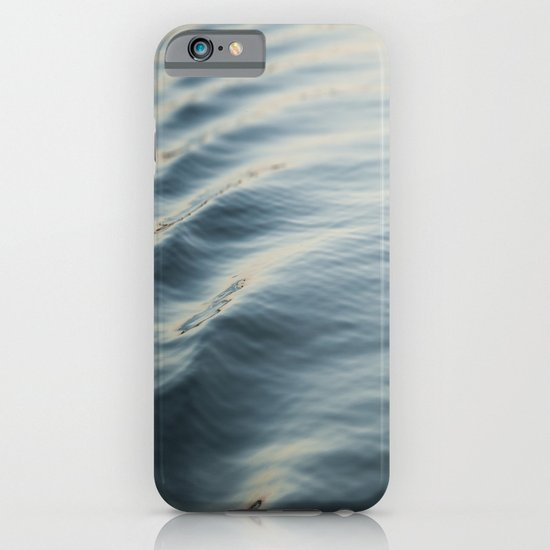 Water Ripple iPhone & iPod Case