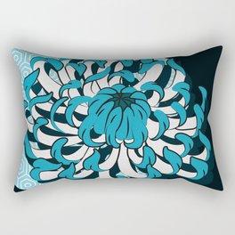 flow_c Rectangular Pillow