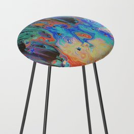 SWLL Counter Stool