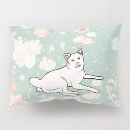 Vintage Momo Wonderland Pillow Sham