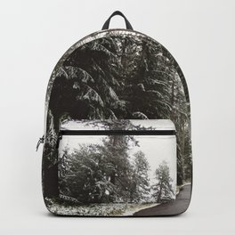 Redwood Forest Adventure II - Nature Photography Backpack