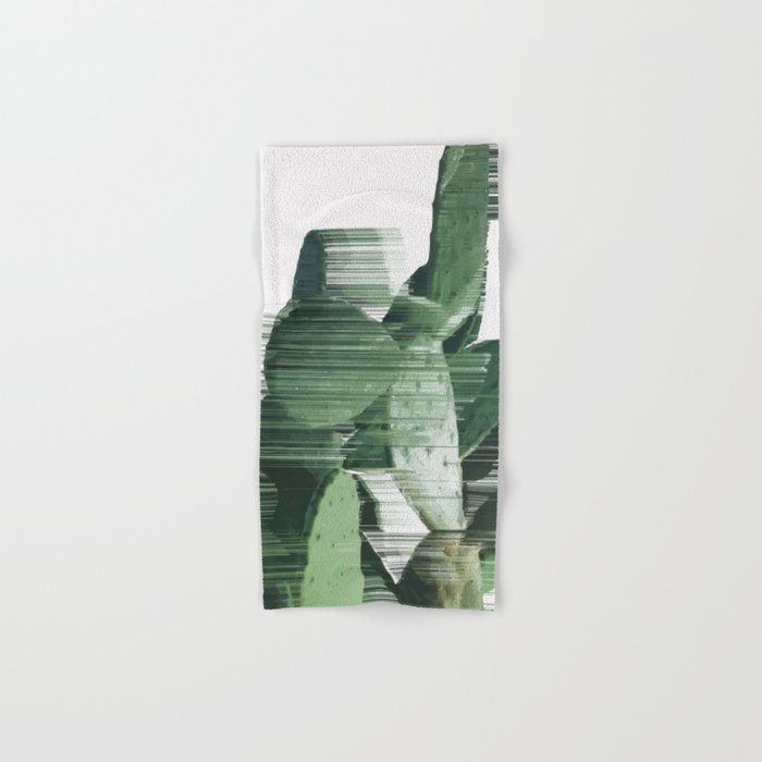 Assorted Cactus Hand & Bath Towel