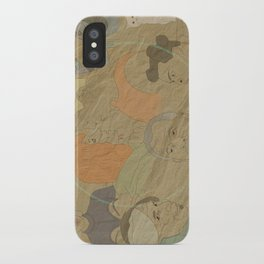 The Fifth Element iPhone Case
