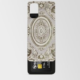 Luis XIV Android Card Case