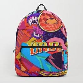 Bad bunny Backpack