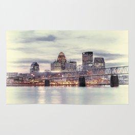Louisville Kentucky Rug