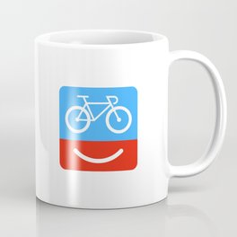 bicyclove Coffee Mug