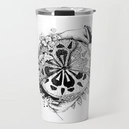 REGIONAL ART Travel Mug