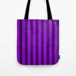 Stripes Collection: Dreamscape Tote Bag