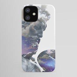 Zeus 2 iPhone Case