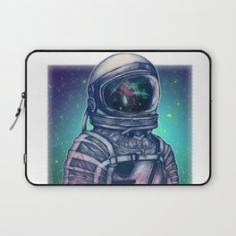 Galexy volunteer Laptop Sleeve