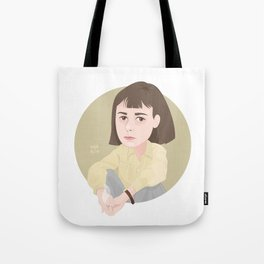 The heart is a lonely hunter Tote Bag