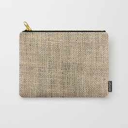 Canvas 1 Carry-All Pouch