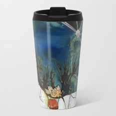 Exploration: Coral Travel Mug
