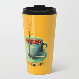 Good Coffee Travel Mug